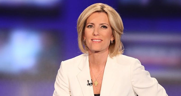 Fox News Stands Behind Ingraham as Advertisers Flee