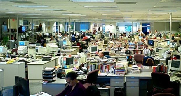 Operate your Crisis Response like a Newsroom